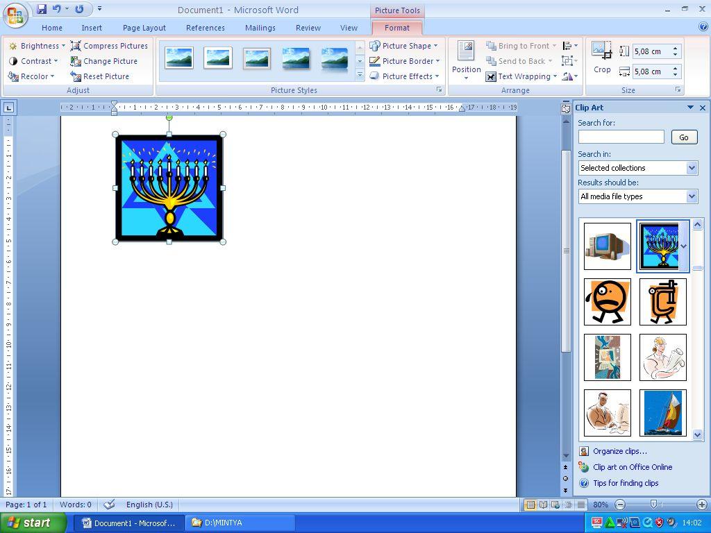 clip art untuk microsoft word - photo #15